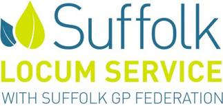 Suffolk Locum Service Logo