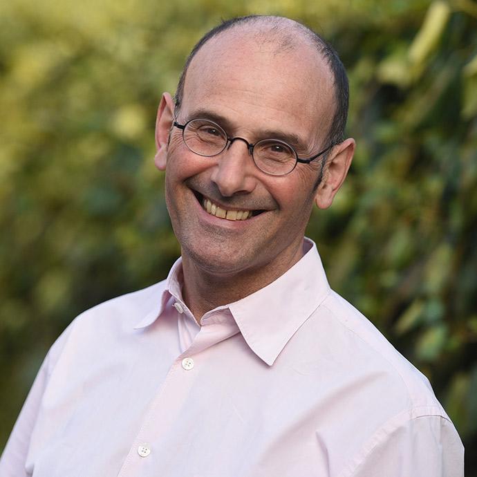 Dr David Ward