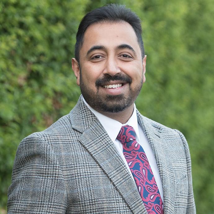 Dr Debasish Banerjee